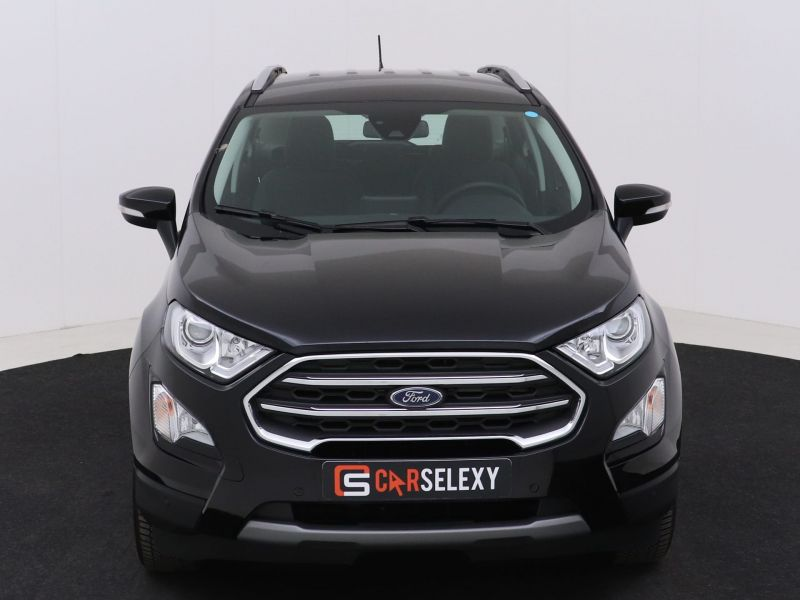 Ford Ecosport 1.0 Ecoboost 125PK van CarSelexy.